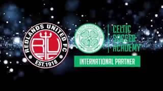 Celtic Academy - it's a wrap!