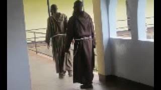 Vocation hymn: mwabombeni mayo