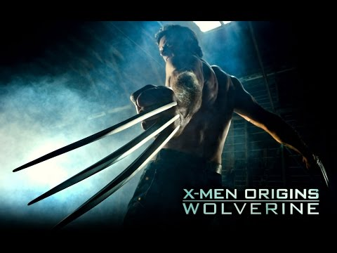Проходняк #7 - X-Men. Origins Wolverine