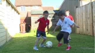 Football - How to help your child play.