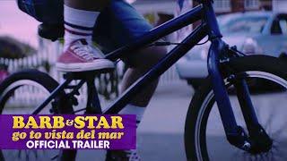 Barb and Star Go to Vista Del Mar (2021) Video