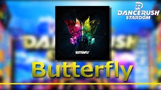 【DRS】Butterfly / ふつう Lv10【外部出力】