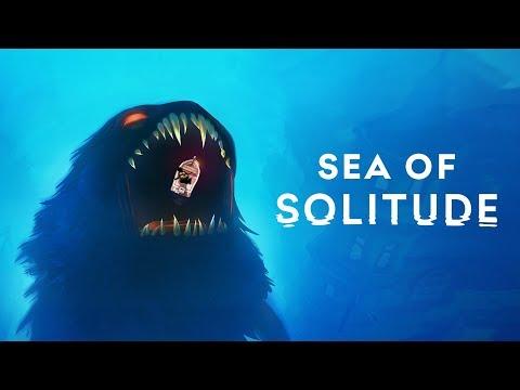 Sea of Solitude : Bande-annonce de lancement de Sea of Solitude