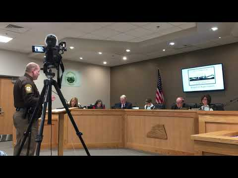 Video: Chief deputy for Scott sheriff's office discusses Enterprise lease program