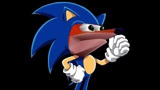 Gotta Woah Fast - Crash Bandicoot Sonic