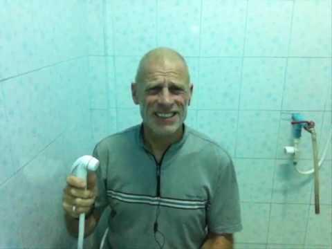 Blutungen nach einer Prostata-Einstich