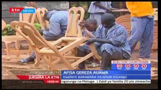 Jukwaa la KTN: Afisa gereza auawa