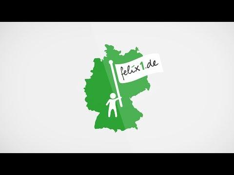 Video 1 felix1.de AG Steuerberatungsgesellschaft
