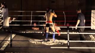 Supremacy Amateur League III - Viktor Andersson vs Tim Wallbom