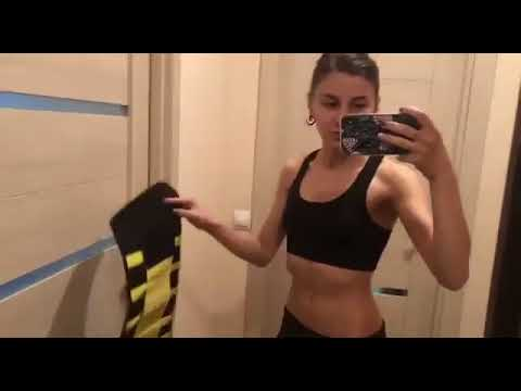 youtube Extreme power belt - пояс для похудения и коррекции фигуры