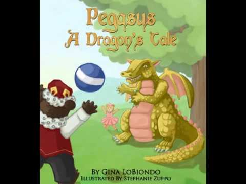 Pegasus Book Trailer