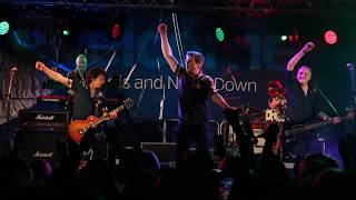"""Bay City Rollers starring Les McKeown - """"Shang-A-Lang"""" - Live at Donaghadee 2017"""