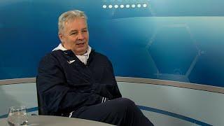 Sportkorzó - Fitos József, Bartha Botond / TV Szentendre / 2021.02.16.