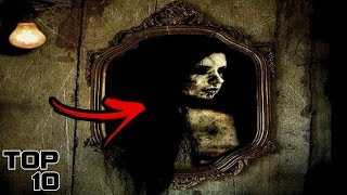 Top 10 Haunted Antiques You Should Never Own