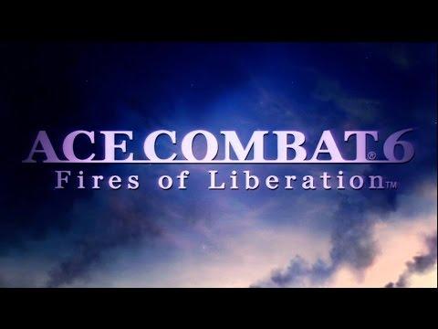 Gameland TV: ОТЖЫГ -  Ace Combat 6