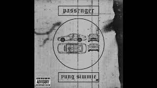 Yung Simmie - PASSENGER