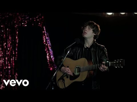 Broken performed by Jake Bugg