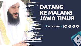 Syaikh Abdurrahman Al-ausy Di Kota Malang
