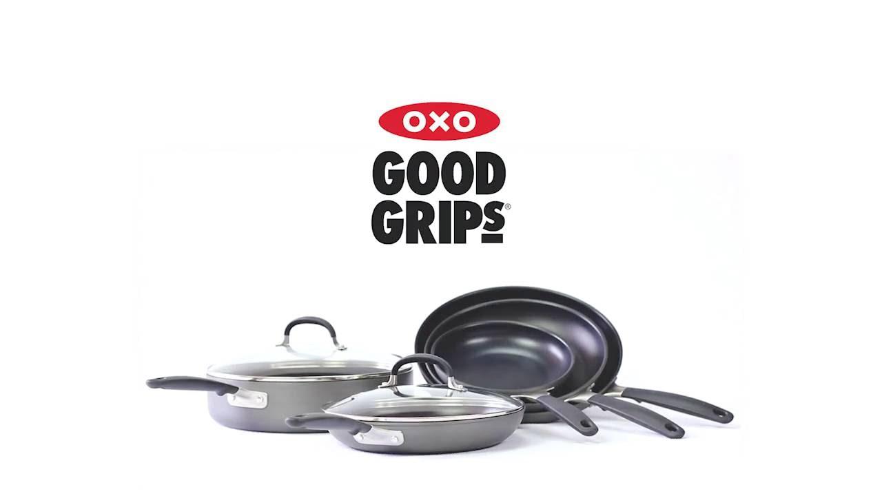 Video - OXO Koekenpan Non Stick Ø 20 cm