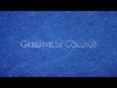 Greenville College Online Learning Logo