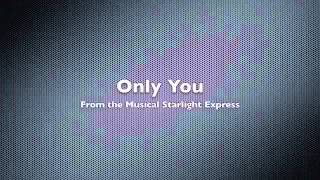 Only You - Piano Cover - Andrew Lloyd Webber