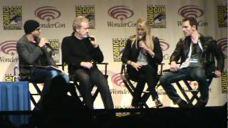 Прометей, WonderCon Prometheus Panel 2 of 3