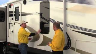 preview picture of video '2013 Keystone Passport Elite Travel Trailer Features (Part 2 of 2)'