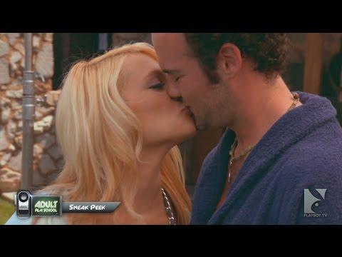 Llana & Jon's Sex-tape | Adult Film School Season 2