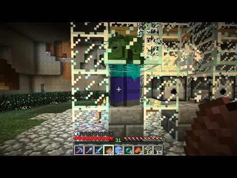 Etho Plays Minecraft – Episode 266: Time Management