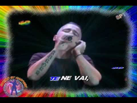 Eros Ramazzotti - Sta passando novembre (karaoke - fair use)