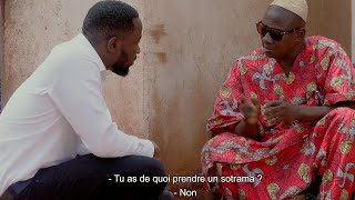Dr KEB – KANA (Clip Officiel)