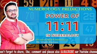 Power of 11:11 In Numerology & How You Can Benefit From It By Best Numerolo