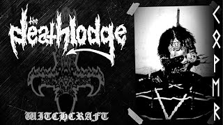 The Deathlodge - Witchcraft (Bathory Cover)