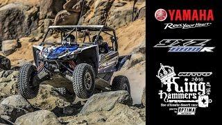 Alba Racing 400HP YXZ1000r - hmong video