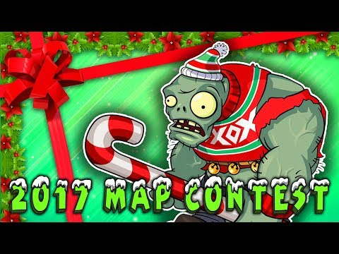 A Zombies Christmas Story (Black Ops 3 2017 Zombie Map Contest)