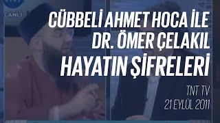 TNT TV Dr. Ömer Çelakıl Hayatın Şifreleri Programı