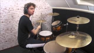 Kreator - Impossible Brutality (Drum Cover)