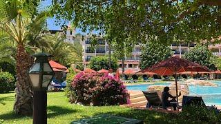 Турция! Все включено! Marti Resort лето 2018 Супер отель 5 звёзд не дорого, отдых с детьми и без