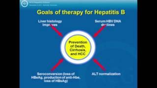 HBV -- Treatment