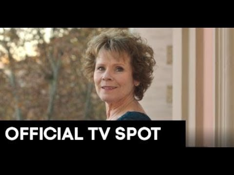 FINDING YOUR FEET - OFFICIAL SHORT TRAILER [HD] STAUNTON, IMRIE, SPALL