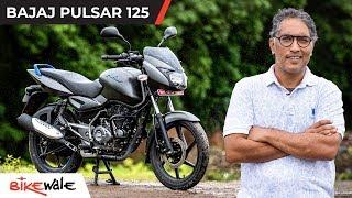 Bajaj Pulsar 125   Review Specs and Price   BikeWale