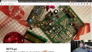 bitx40 assembly - मुफ्त ऑनलाइन वीडियो