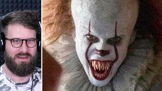 IT CHAPTER TWO - Final Trailer ( Reaction )