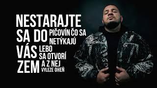 P.A.T.   PLES Ft.Separ (official Lyrics Video)