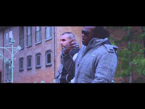 Moxxx feat. Flow - Mal de vivre