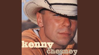 Kenny Chesney Keg In The Closet
