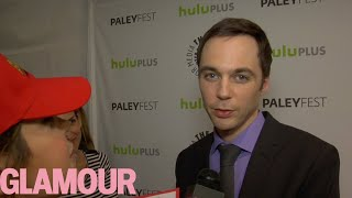 Jim Parsons Sings The Big Bang Theory Theme Song | Glamour