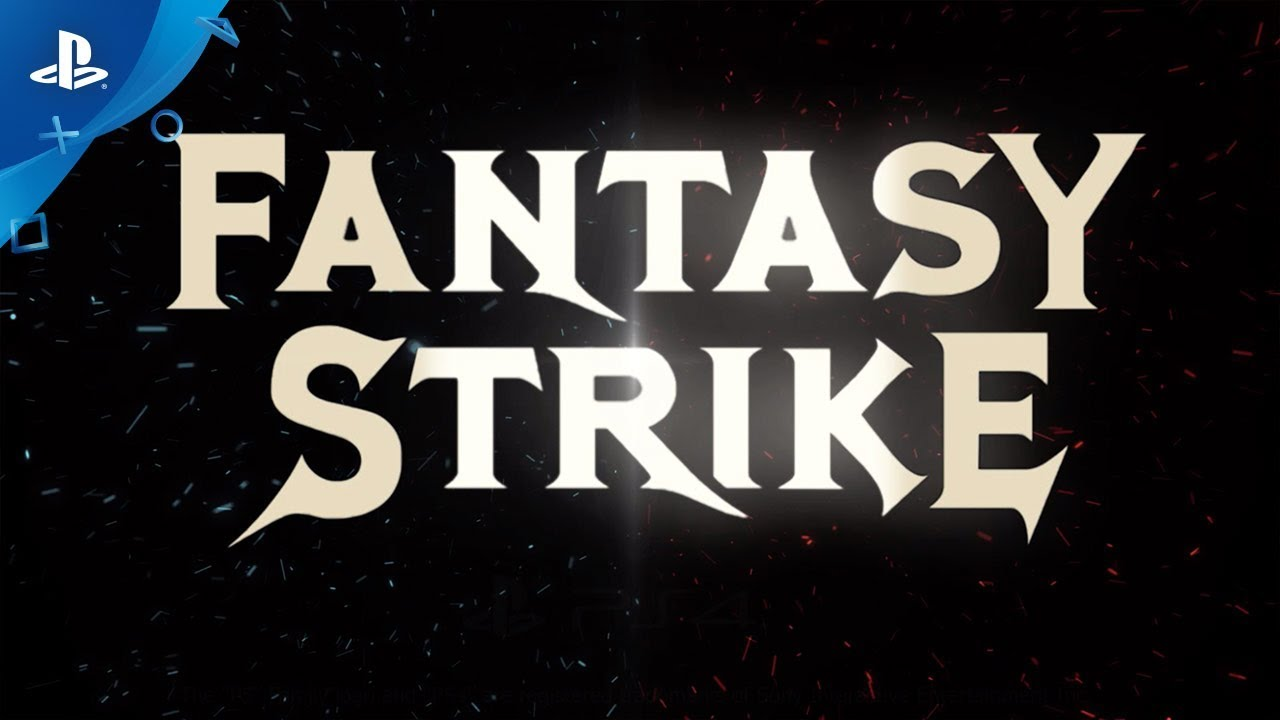 Fantasy Strike Fighting Game Launches Tomorrow, Featuring Boss Rush Mode