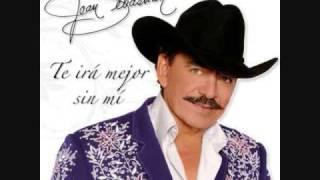 Te ira Mejor Sin Mi - Joan Sebastian - ESTRENO 2009