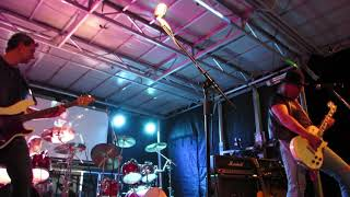 "Video Lokomotiva Planet - Jsem zlej  (Live ""25"" Club Kino Černošice 3."